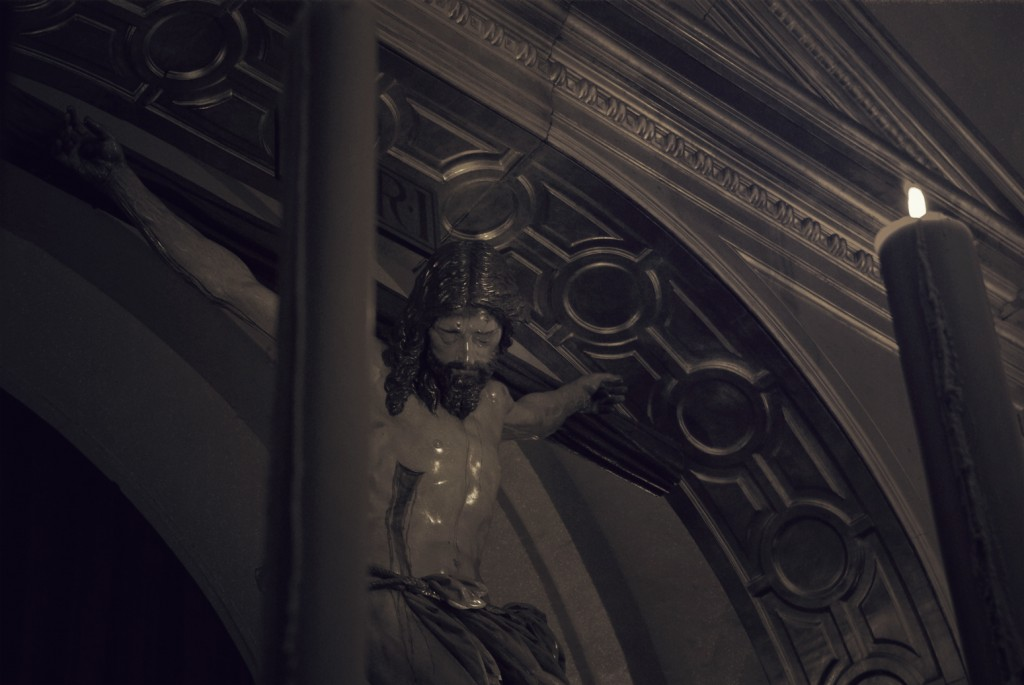 El Arte de Morir, la Imitatio Christi y el Cristo de la Buena Muerte – Francisco Huesa