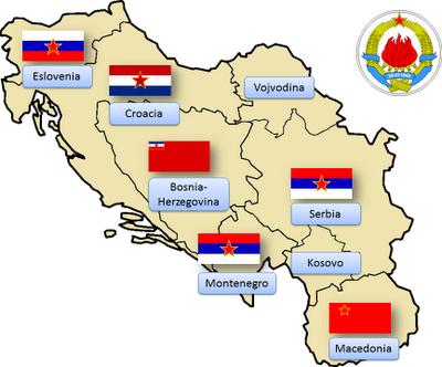 Europa: ineptitud ante conflictos bélicos. El caso de Yugoslavia – Amalia Cocco