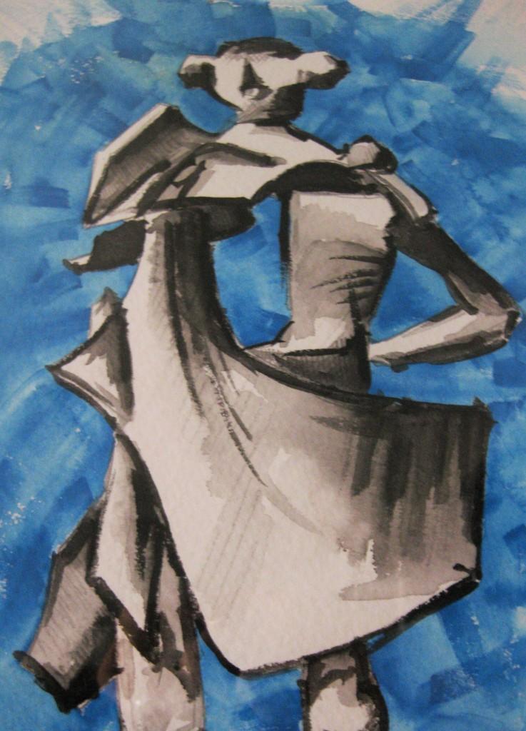 Pintura Belmonte