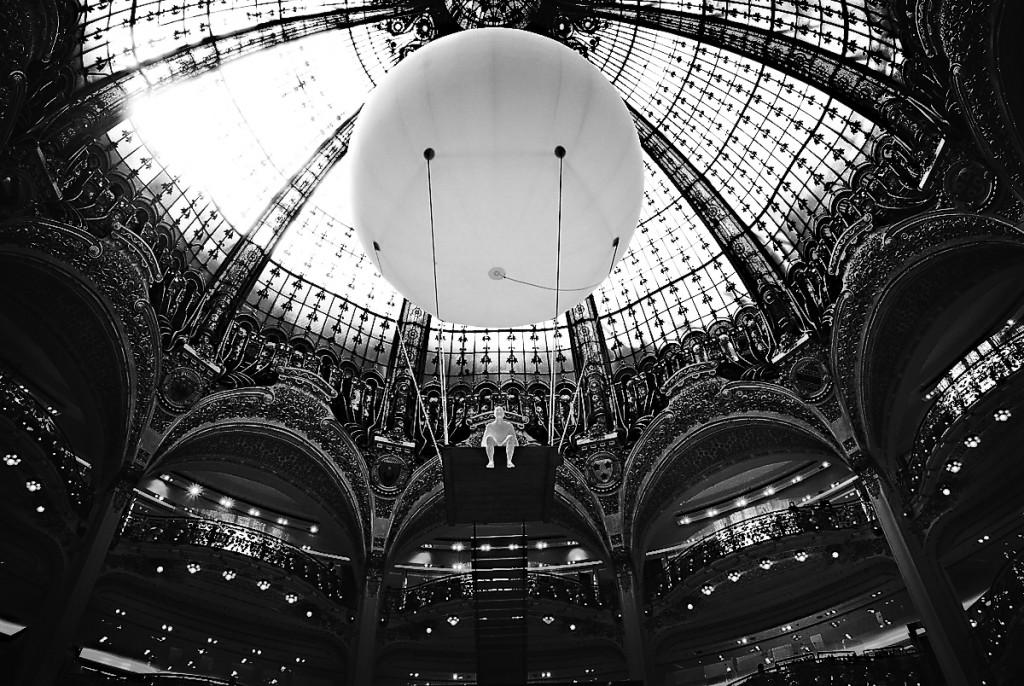 Por qué París no se acaba nunca (III)