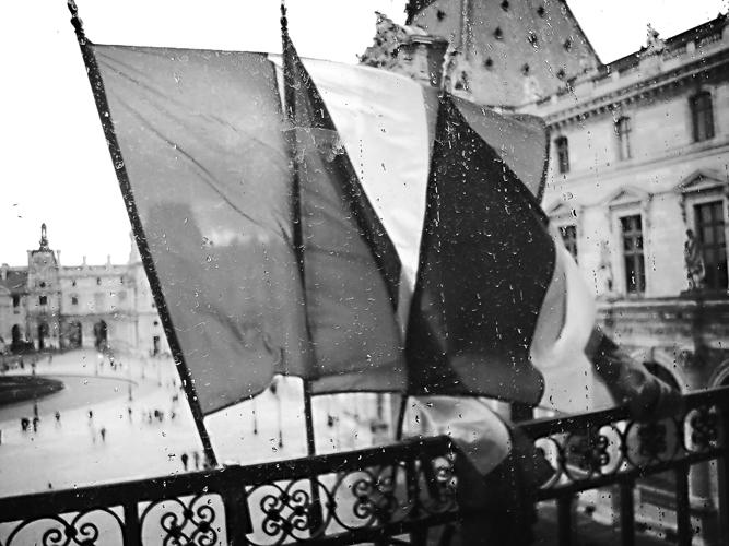 Por qué París no se acaba nunca (V)